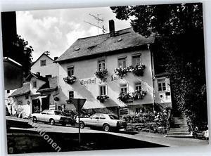 51413357 - Gemuenden (Felda) Gasthaus Pension zur Linde Preissenkung