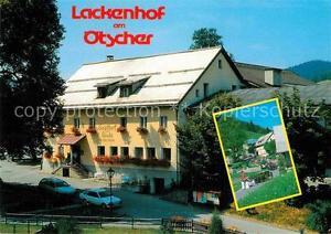 12871364 Lackenhof Gaming Gasthof zur Linde  Gaming