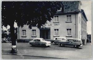 51392630 - Zwingenberg , Bergstr Gasthaus Pension Cafe zur  Linde Preissenkung
