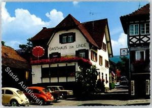 51502036 - Lauf , Baden Gasthaus Pension Linde