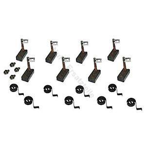 Kohlebürsten für Linde Gabelstapler, Hubwagen 25 x 13 x 9 mm (0039718102)