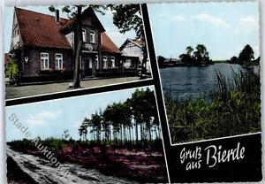 51059779 - Bierde , Weser Gasthaus zur Linde Preissenkung