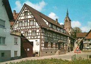 72943931 Kappelrodeck Gasthaus zur Linde Kappelrodeck