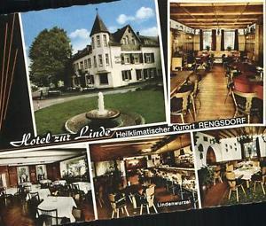 41277213 Rengsdorf Hotel Zur Linde Rengsdorf