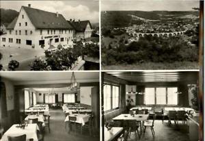 40288466 Nagold Nagold Gasthof Linde ungelaufen ca. 1965 Nagold