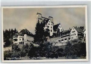40765946 Berneck Altensteig Berneck Altensteig Kurhaus Pension Linde * Altenstei