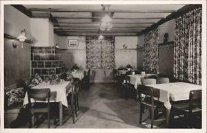 40813588 Stockach Stockach Gasthaus zur Linde * Stockach