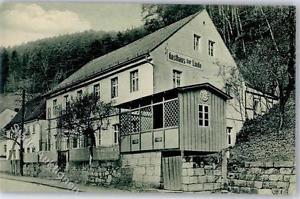 51419914 - Krippen Gasthaus zur Linde Preissenkung