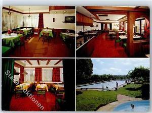 51639412 - Pfalzgrafenweiler Gasthaus Zur Linde Schwimmbad Preissenkung