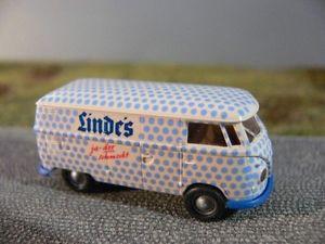 1/87 Brekina # 0695 VW T1 b Linde ' s Bac