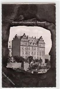 39088817 - Lichtenberg im Odenwald. Gasthaus und Pension Zur Linde gelaufen, mit