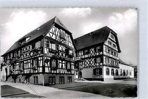 51480898 - Oberkirch , Baden Hotel Obere Linde  Preissenkung