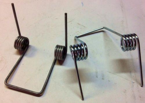 108455 Drexel Spring Compression Set Of Two Linde