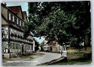 51409548 - Alfdorf Schulhaus m. Linde  Preissenkung
