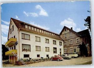 51404070 - Linderhofe Gasthaus Pension Zur Linde Burg Sternberg Preissenkung