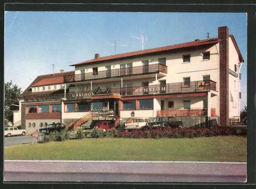 tolle AK Mainhardt, Gasthof-Pension Linde