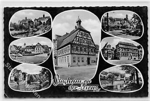39100713 - Sinsheim. Partie bei der Cafe Linde Jugendstift gelaufen kleiner Knic
