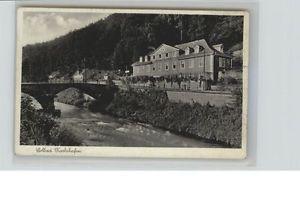 40885595 Bad Karlshafen Bad Karlshafen Weser Gasthof zur Linde x Bad Karlshafen