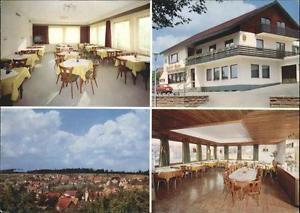 41007453 Dietersweiler Gasthof Pension Linde Freudenstadt