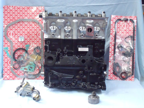 Linde forklift truck diesel engine fully remanufactured with new cylinder head