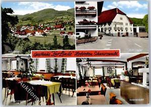 51478287 - Hofstetten , Kinzigtal Gasthaus Zur Linde  Preissenkung