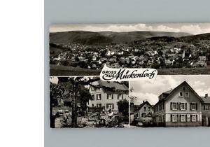 31147808 Mueckenloch Gasthaus Zur Linde Neckargemuend