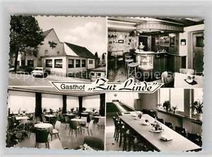 42768654 Holzen Neheim-Huesten Gasthof Zur Linde Arnsberg