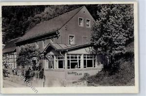 51419908 - Krippen Gasthaus zur Linde Preissenkung