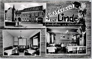 51413348 - Edenkoben Gasthaus zur Linde Preissenkung