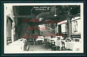 Ak -  Kirchberg  Hotel 1000 jährige Linde