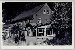 51419901 - Krippen Gasthaus zur Linde Preissenkung