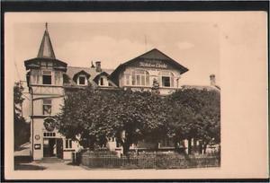 107.073  Finsterbergen, Volkshaus, Hotel zur Linde