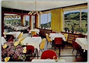 51809377 - Langenthal , Odenw Gasthaus Zur Linde Preissenkung
