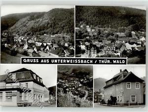 51920844 - Unterweissbach Gasthaus Zum Hirsch und Zur Linde  Preissenkung