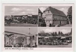 39088828 - Lichtenberg im Odenwald. Gasthof und Pension Zur Linde Teilansicht. u