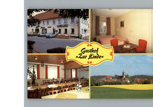 31161644 Premenreuth Erbendorf Gasthof zur Linde  Reuth b.Erbendorf
