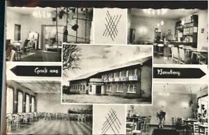 40159233 Bornberg Bornberg Gasthaus zur Linde x 1961 Hechthausen