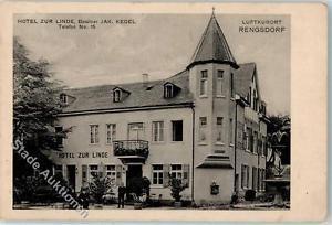 52155353 - Rengsdorf , Kr Neuwied Hotel zur Linde