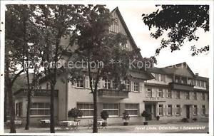 31720406 Ottenhoefen Schwarzwald Hotel Linde Ottenhoefen im Schwarzwald