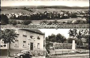 31730872 Lobenfeld Gasthaus zur Linde Auto Lobbach