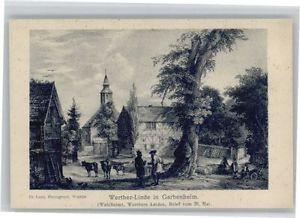 40692702 Garbenheim Garbenheim Werther-Linde * Wetzlar