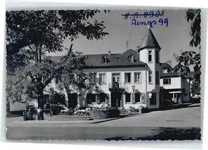 40623370 Rengsdorf Rengsdorf Hotel zur Linde * Rengsdorf