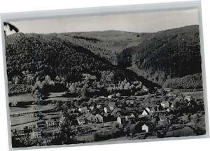 40700071 Langenthal Odenwald Langenthal Odenwald Pension Zur Linde * Hirschhorn