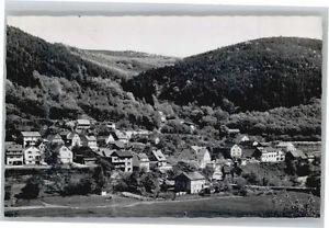 40700069 Langenthal Odenwald Langenthal Odenwald Pension Zur Linde * Hirschhorn