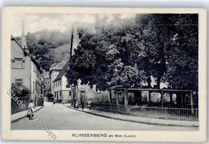 51282962 - Klingenberg a. Main Linde Preissenkung