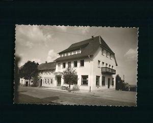40524431 Dobel Schwarzwald Dobel Schwarzwald Hotel Linde o 1957 Dobel