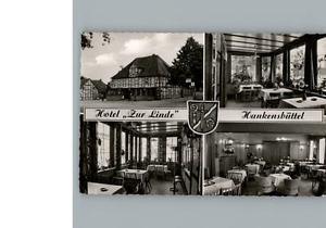 31173920 Hankensbuettel Hotel zur Linde Hankensbuettel