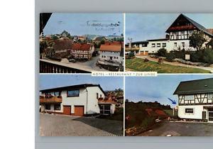31145935 Blankenbach Sontra Hotel-Restaurant Zur Linde Sontra