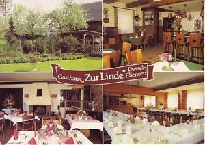Gasthaus Zur Linde Dassel-Ellensen