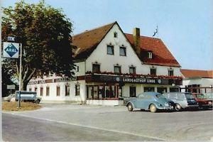 40244841 Deffingen Deffingen Gasthof Linde * Guenzburg
